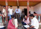 Khand - Followup Camp