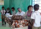 Medical Camp - Phase 1 - Talyachapada