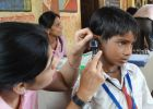 Medical Camp - Phase 3 - Guravpada