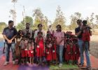 Nandelpada-Khandeghar Parents Meeting