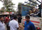 Vikramgad - School Furniture Distribution