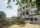 Palghar Hospital and Vikramgad Visits