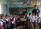 Nandelpada-Khandeghar Visit