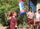 Dadade Camp and Guravpada-Janathepada Parents Meeting