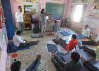 Janathepada - Yoga for teachers