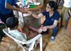 Medical Camp & Blood Test - Phase 2