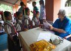 Janathepada-Kaspada Medical Camp - Phase 1