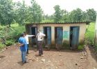 Khandeghar and Janathepada School Visits