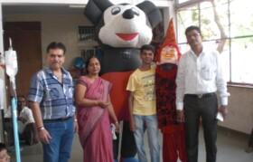 Team Suhrid - Bharatbhai and family