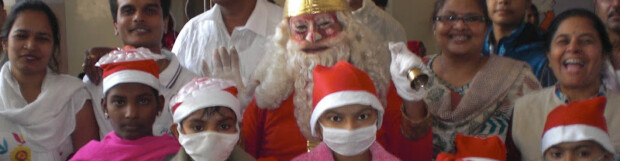 Ahmedabad Christmas Celebration