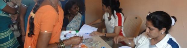 Dolhari – Medical Camp
