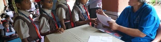 Janathepada-Kaspada Medical Camp – Phase 1