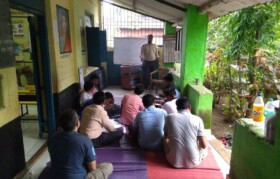 Session on Day-1