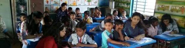 Phonics Progress Review – All Schools