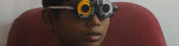 All Schools Eye Checkup – Oct 2018